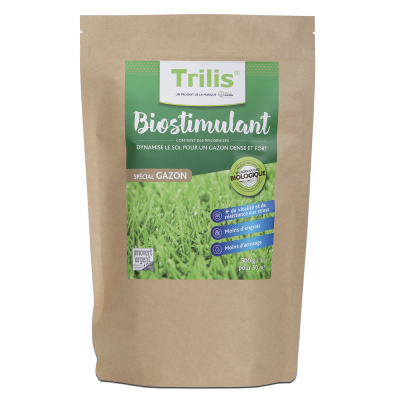 Terra Fertilis - Trilis Gazon 500 g.